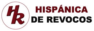 Hispánica de Revocos logo
